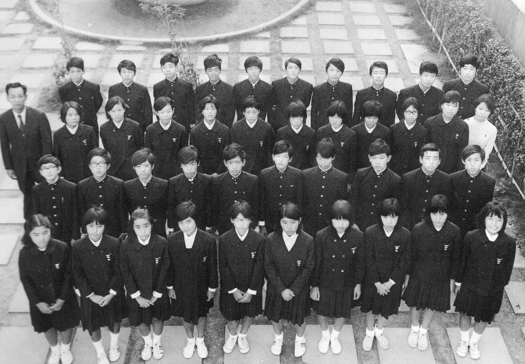 3年1組 深江学級