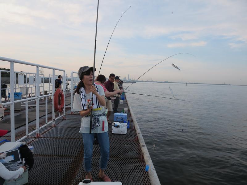 尼崎市立釣り公園