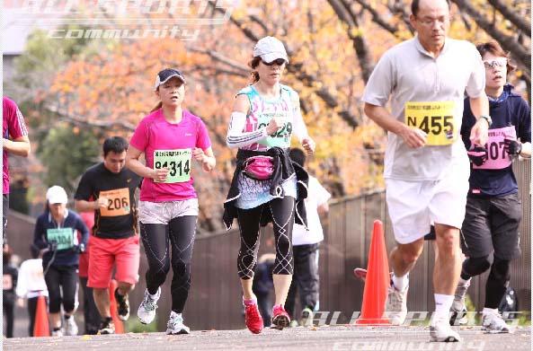 2010吹田万博ふれあいマラソン