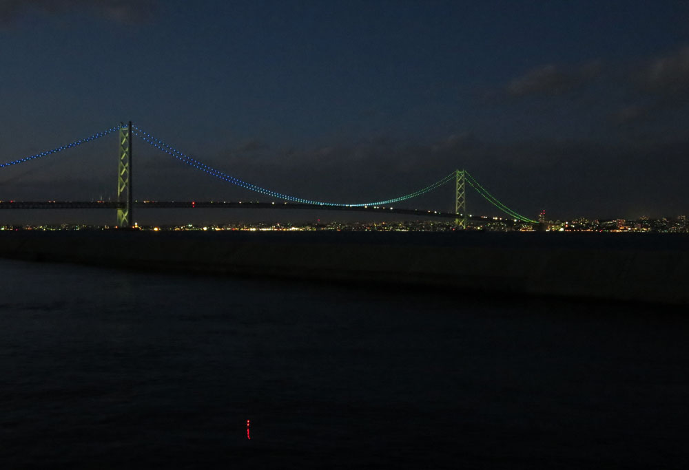 第8回釣りツアー(淡路島)