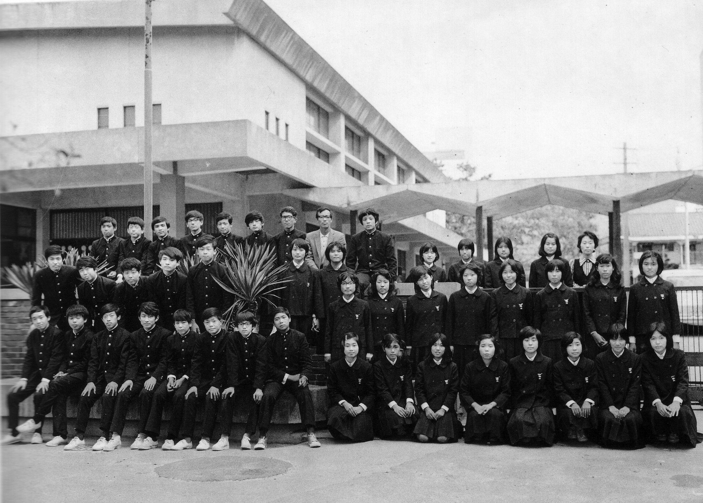 3年10組 松木学級