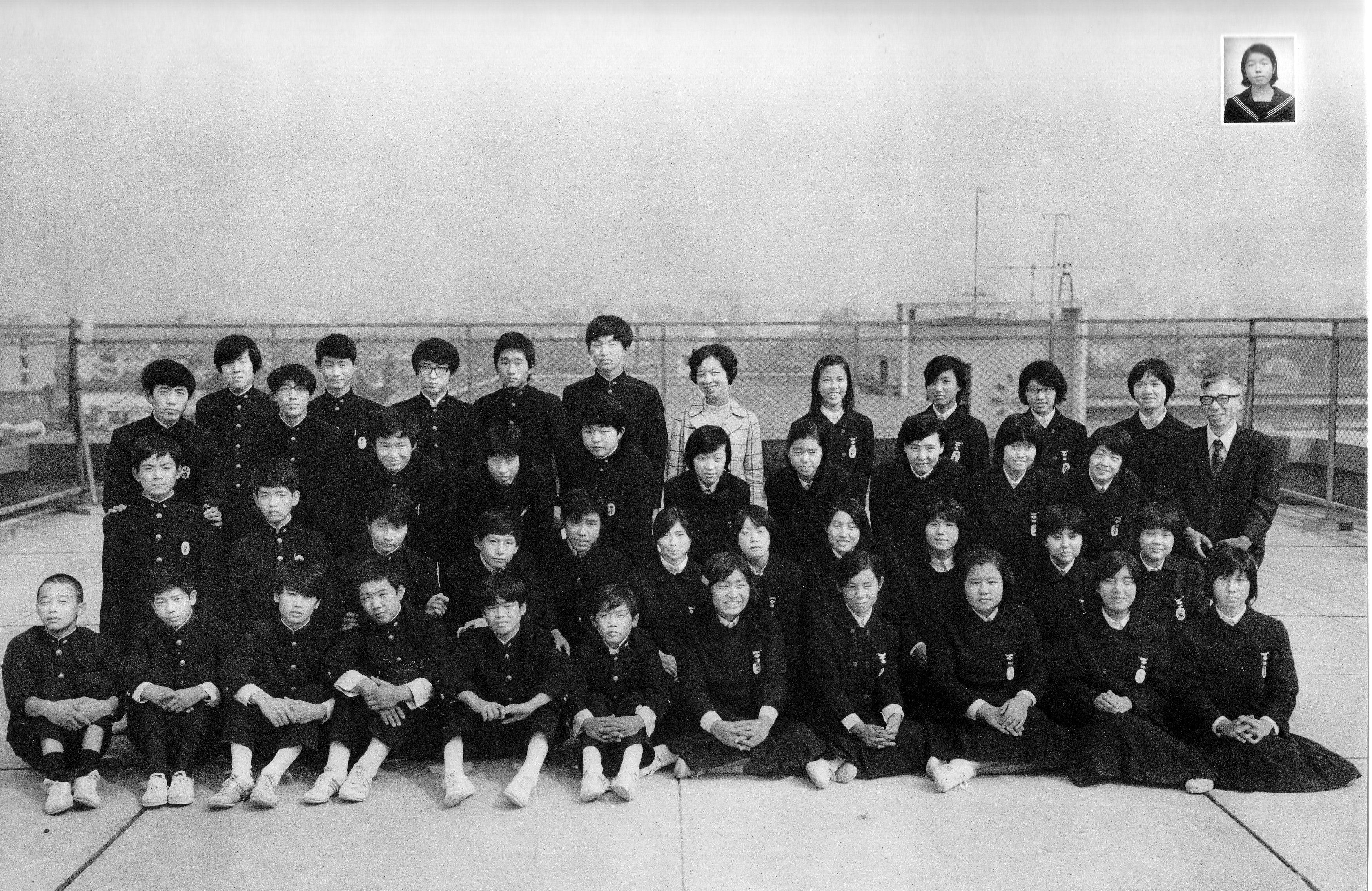 3年11組 大塚学級