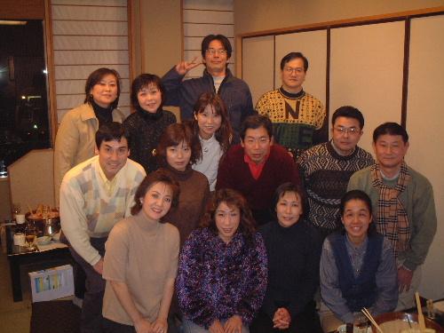 ホームページ委員会